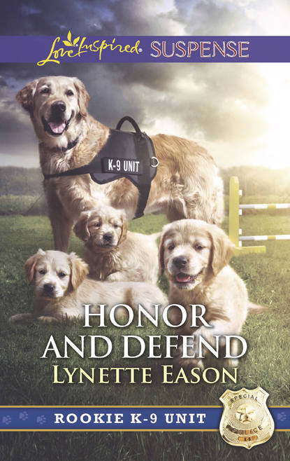 Фото - Lynette Eason Honor And Defend lynette eason honor and defend