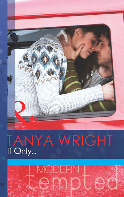Tanya Wright If Only... wright s k it ends with you