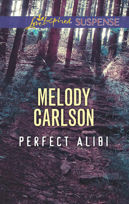 Melody Carlson Perfect Alibi a is for alibi