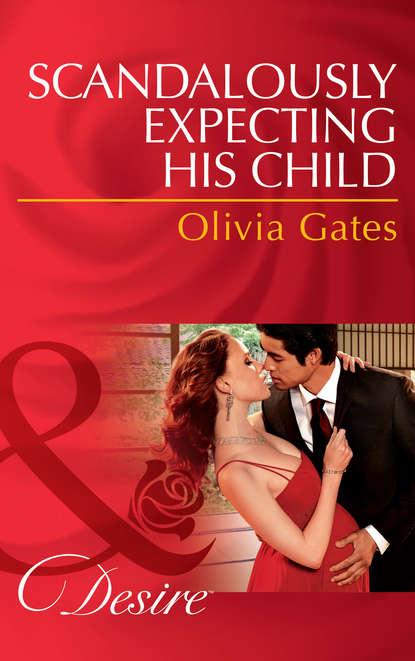 Olivia Gates Scandalously Expecting His Child недорого