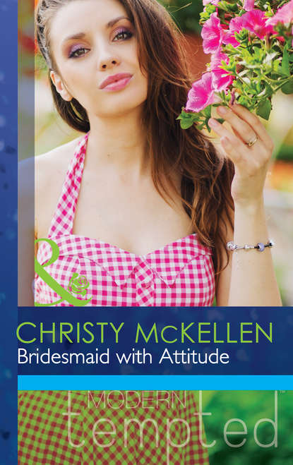 Фото - Christy McKellen Bridesmaid with Attitude emily the strange