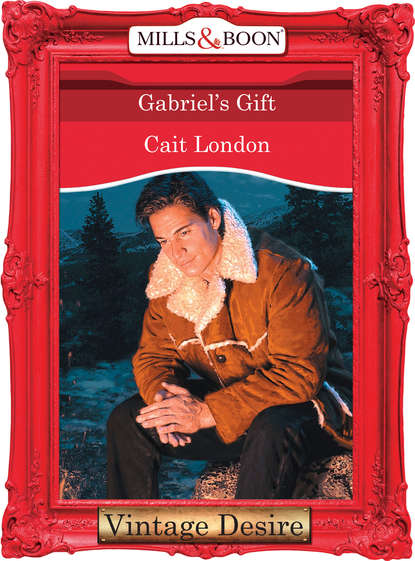 Фото - Cait London Gabriel's Gift cait london gabriel s gift