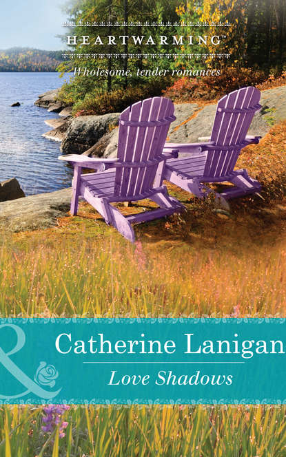 Catherine Lanigan Love Shadows catherine sanders m surviving grief and learning to live again