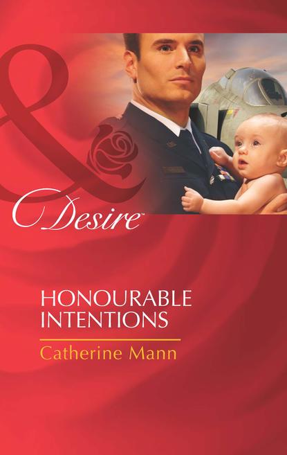 Catherine Mann Honourable Intentions catherine mann gorąca wyspa