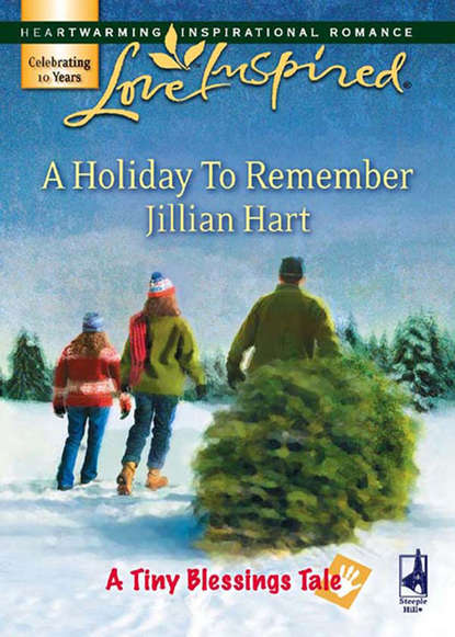 Jillian Hart A Holiday To Remember недорого