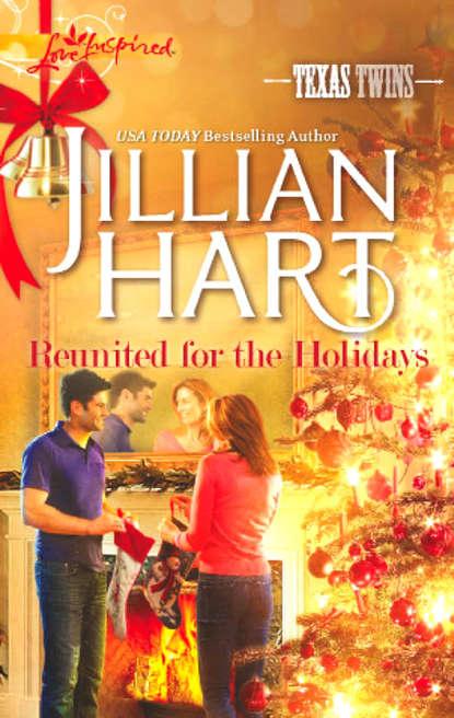 Фото - Jillian Hart Reunited for the Holidays jillian hart reunited for the holidays