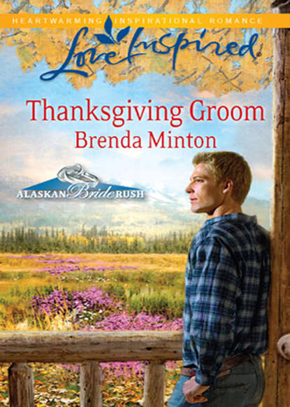 Brenda Minton Thanksgiving Groom недорого