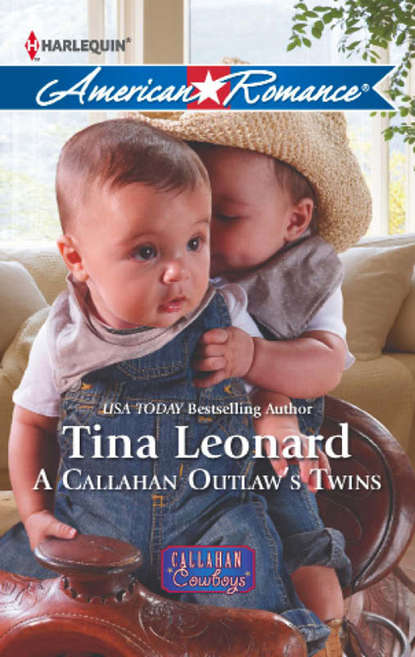 Tina Leonard A Callahan Outlaw's Twins sasha summers twins for the rebel cowboy