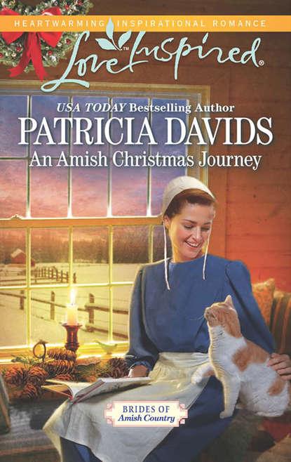 Patricia Davids An Amish Christmas Journey