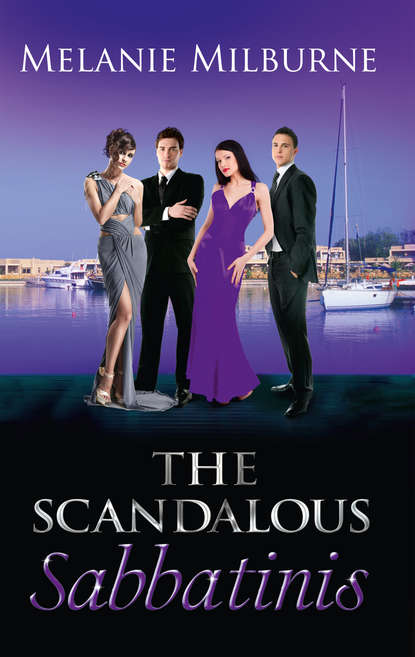 The Scandalous Sabbatinis: Scandal: Unclaimed Love-Child
