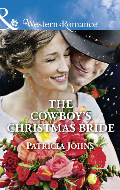 Patricia Johns The Cowboy's Christmas Bride andy ezra the universe has your back
