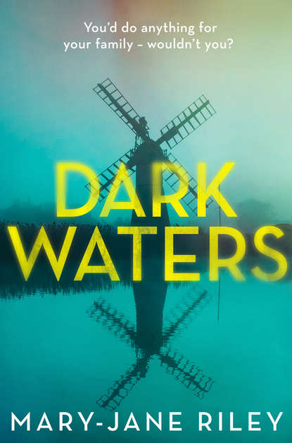 Фото - Mary-Jane Riley Dark Waters: The addictive psychological thriller you won't be able to put down jane asher the longing a bestselling psychological thriller you won't be able to put down
