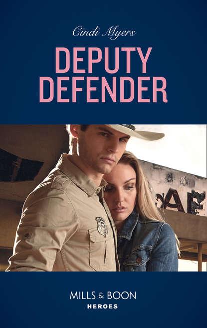 Cindi Myers Deputy Defender недорого