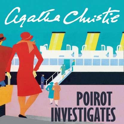 Agatha Christie Poirot Investigates агата кристи poirot investigates
