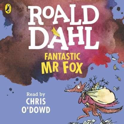 цены Roald Dahl Fantastic Mr Fox