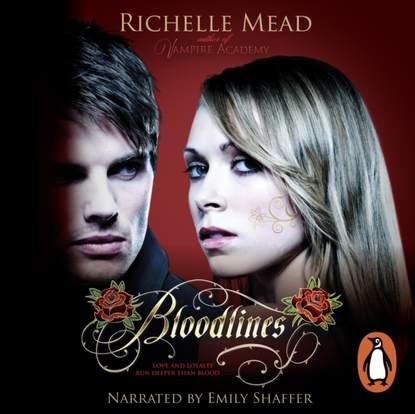 Bloodlines (book 1)