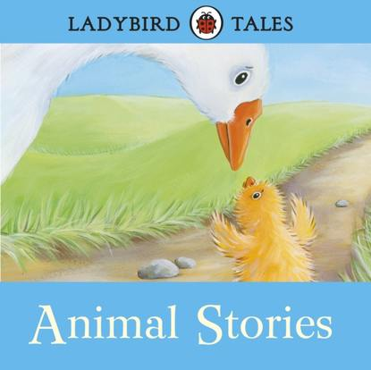Группа авторов Ladybird Tales: Animal Stories what the ladybird heard animal noises jigsaw book