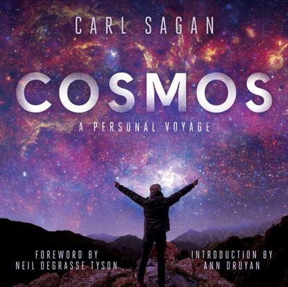Фото - Carl Sagan Cosmos carl sagan shadows of forgotten ancestors