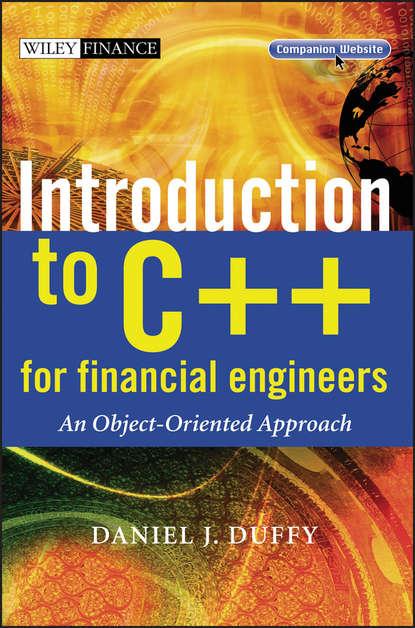 Группа авторов Introduction to C++ for Financial Engineers недорого