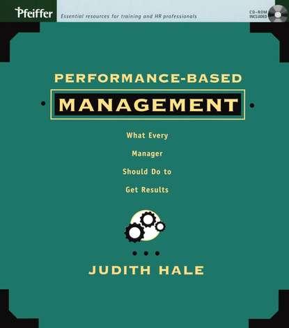 Группа авторов Performance-Based Management недорого