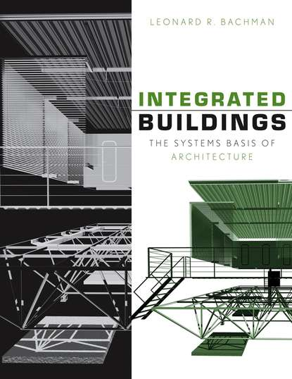 Фото - Группа авторов Integrated Buildings dictionary of architecture