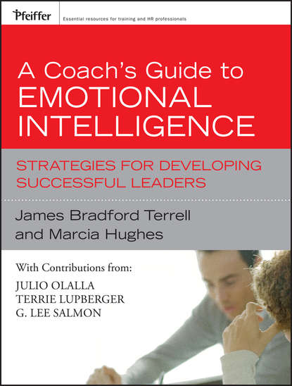 Фото - Marcia Hughes A Coach's Guide to Emotional Intelligence джил хессон emotional intelligence pocketbook little exercises for an intuitive life