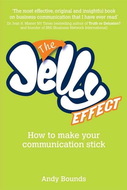 Группа авторов The Jelly Effect недорого