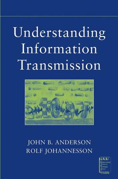 Rolf Johnnesson Understanding Information Transmission jae k shim the vest pocket guide to information technology