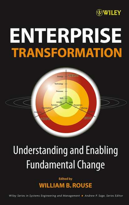 Группа авторов Enterprise Transformation недорого