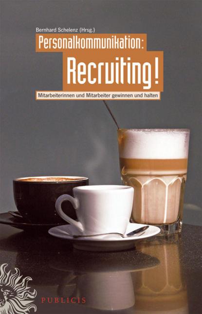 Группа авторов Personalkommunikation Recruiting! harm linnecke ifrs fur kleine und mittlere unternehmen