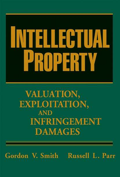 Russell Parr L. Intellectual Property