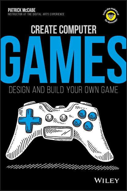 Группа авторов Create Computer Games коллектив авторов thriller 2 stories you just can t put down