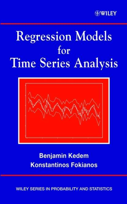 Фото - Benjamin Kedem Regression Models for Time Series Analysis lukasz prochownik linear predictive regression framework