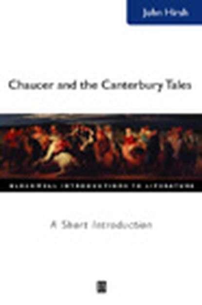 Группа авторов Chaucer and the Canterbury Tales