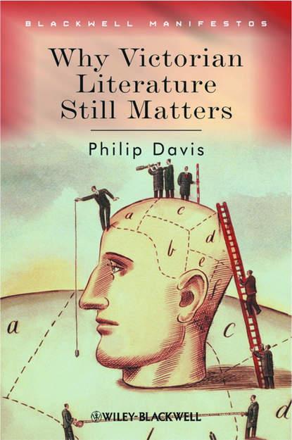 Фото - Группа авторов Why Victorian Literature Still Matters группа авторов the victorian novel