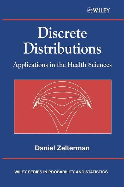 Группа авторов Discrete Distributions недорого