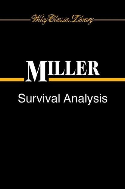 Фото - Rupert G. Miller, Jr. Survival Analysis mikhail s nikulin nonparametric tests for censored data