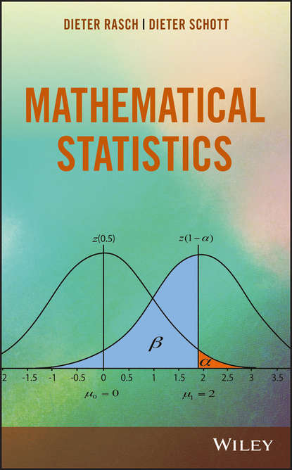Фото - Dieter Rasch Mathematical Statistics alvin rencher c linear models in statistics