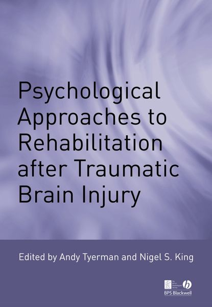Andy Tyerman Psychological Approaches to Rehabilitation after Traumatic Brain Injury klineberg iven oral rehabilitation a case based approach