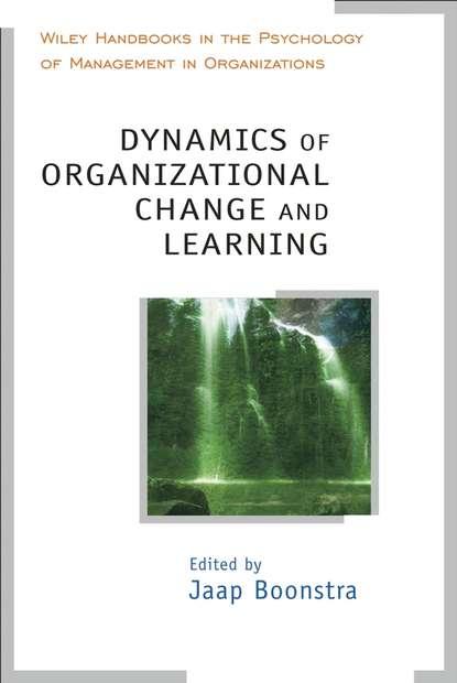 Группа авторов Dynamics of Organizational Change and Learning группа авторов dynamics of the earth s radiation belts and inner magnetosphere