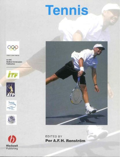 Per A. F. H. Renström Handbook of Sports Medicine and Science, Tennis the oxford handbook of suicide and self injury