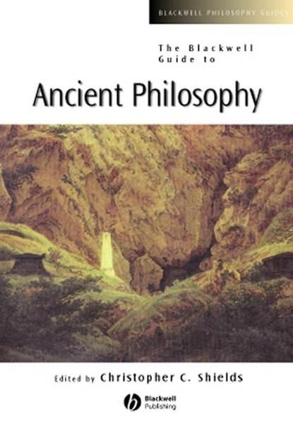 Группа авторов The Blackwell Guide to Ancient Philosophy недорого