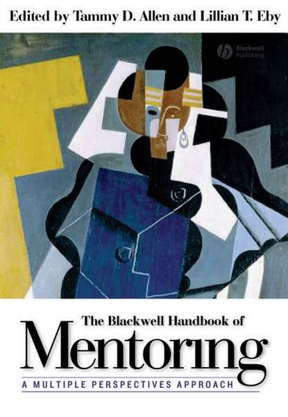 Tammy Allen D. The Blackwell Handbook of Mentoring rupert brown blackwell handbook of social psychology