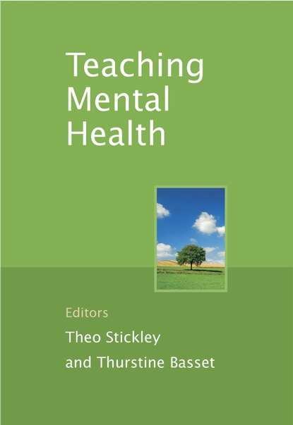Фото - Theo Stickley Teaching Mental Health helen wilmans a home course in mental science