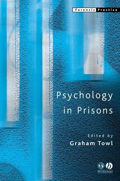 Группа авторов Psychology in Prisons недорого