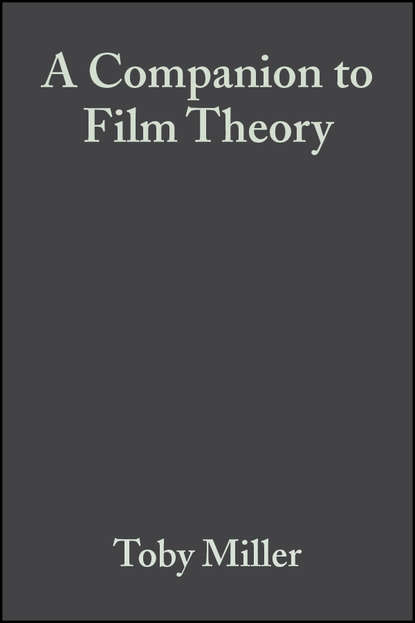 Toby Miller A Companion to Film Theory недорого