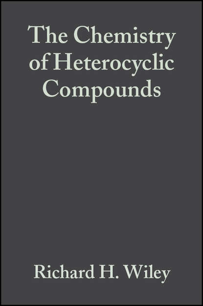 The Chemistry of Heterocyclic Compounds, Pyrazoles and Reduced and Condensed Pyrazoles