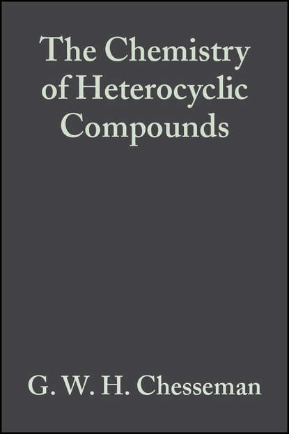 The Chemistry of Heterocyclic Compounds, Condensed Pyrazines