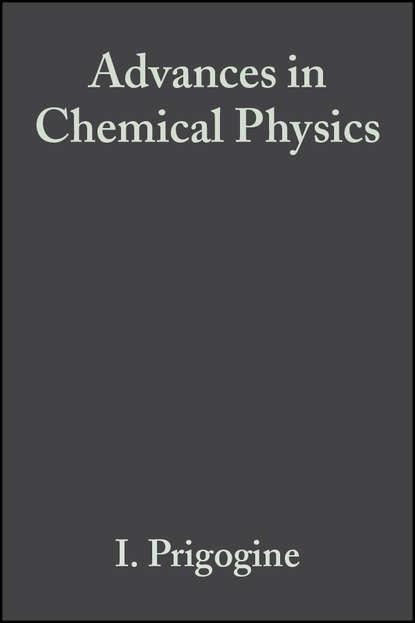 Группа авторов Advances in Chemical Physics, Volume 41 группа авторов advances in chemical physics volume 12