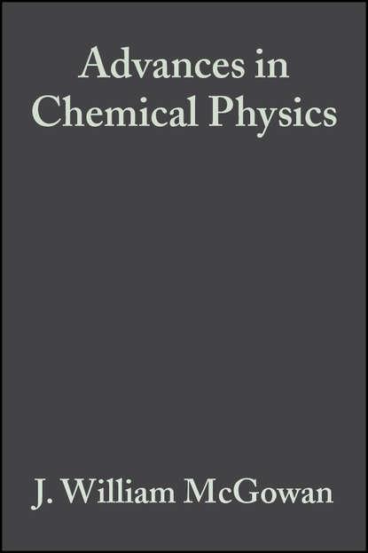 Группа авторов Advances in Chemical Physics, Volume 45, Part 2 группа авторов advances in chemical physics volume 12